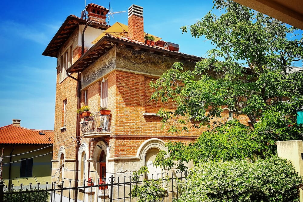 Villa Tiffany 1925