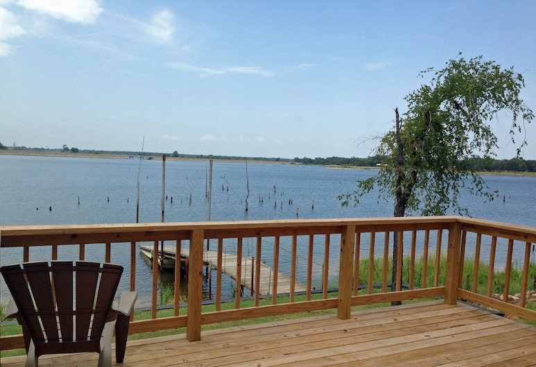 Pope's Landing Marina, Alba, Signature Cottage, Lake View, Terrace/Patio