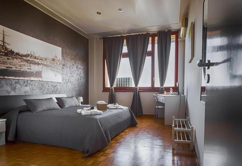B&B Alta Dimora Catania, Catania, Dvokrevetna soba, s kupaonicom, Soba za goste