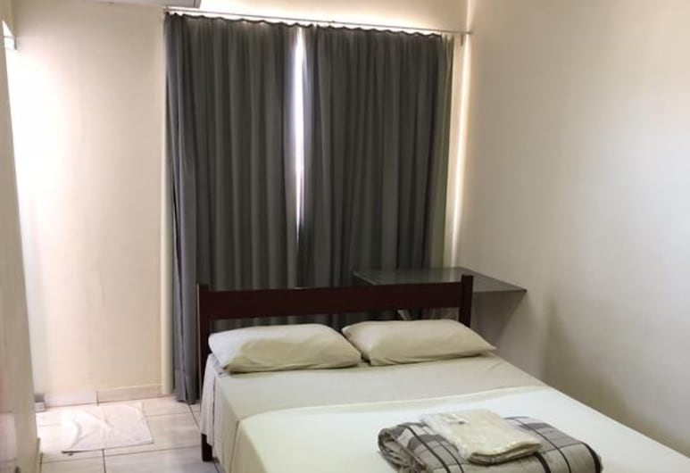 Hotel Londe, Patrocinio, Double or Twin Room (Ar Condicionado), Guest Room