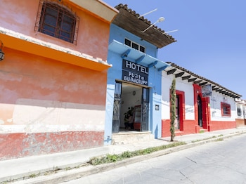 Fotografia do Hotel Posada Punta Guadalupe em San Cristobal Las Casas
