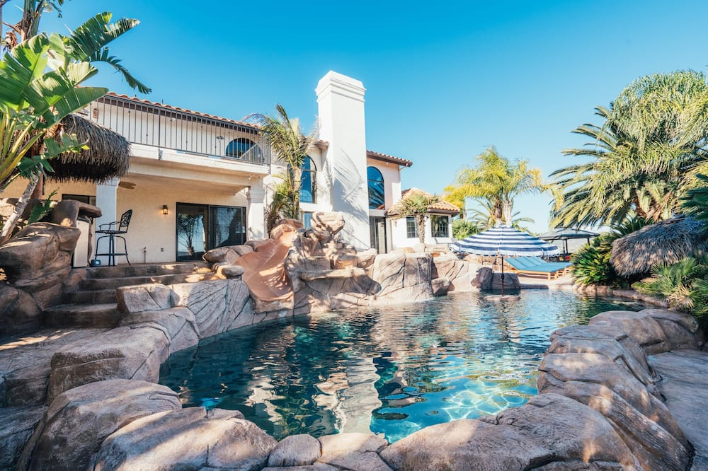 Casa, Letti multipli (Moana - Prvt Oasis w Scenic Views & P) - Piscina