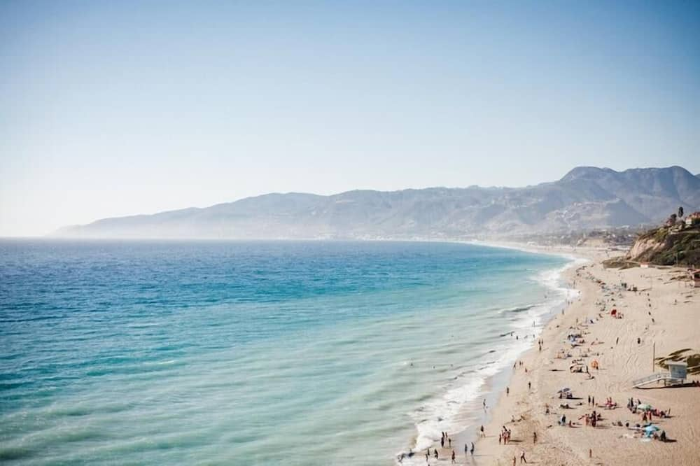 Casa, Letti multipli (Pacifica - Ocean Getaway w Sunset Vie) - Spiaggia