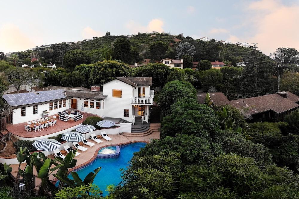 Casa, Varias camas (Roseland - Romero) - Alberca