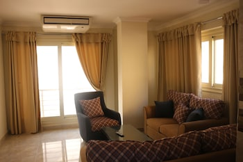 Picture of Al Raya Apartments in Alexandria