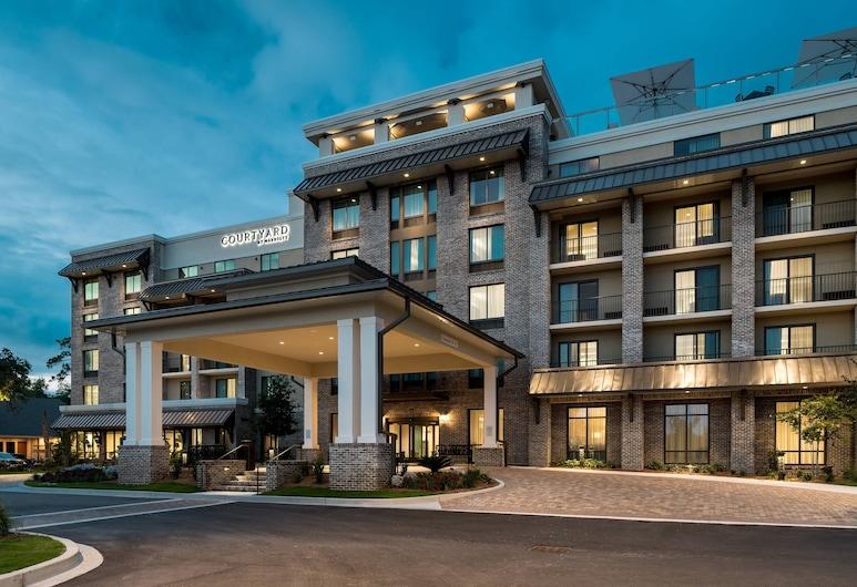 Courtyard by Marriott Hilton Head Island, Hilton Head Island
