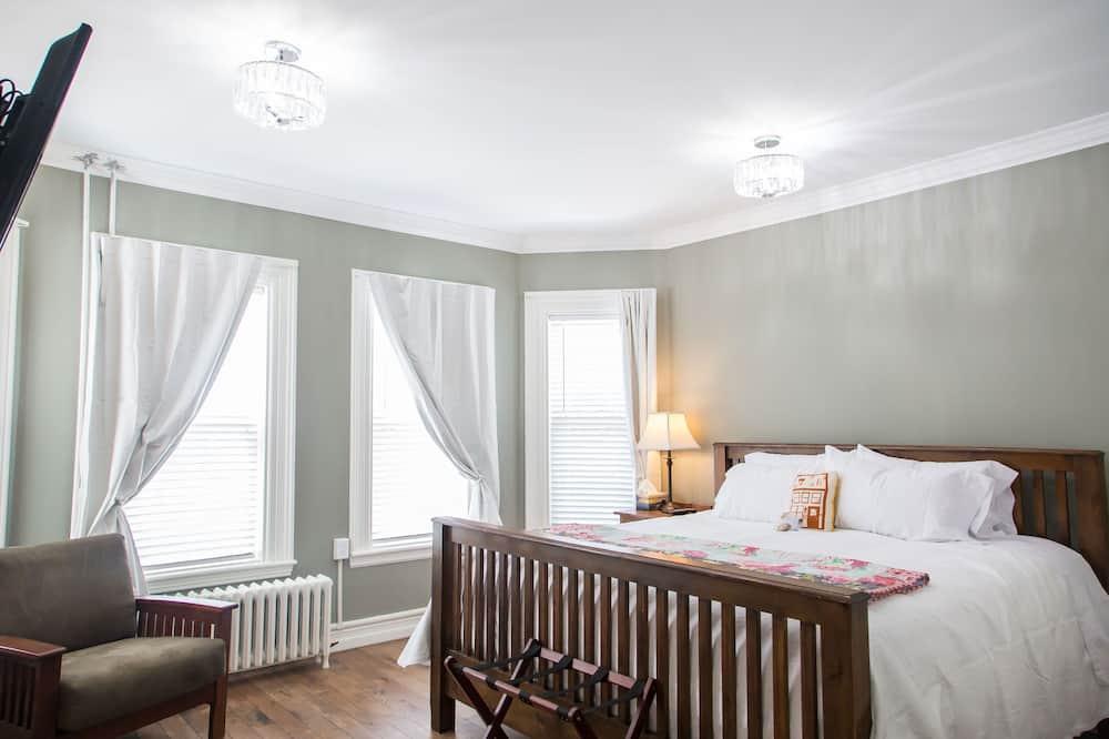 Superior Room, City View (Teresa) - Guest Room