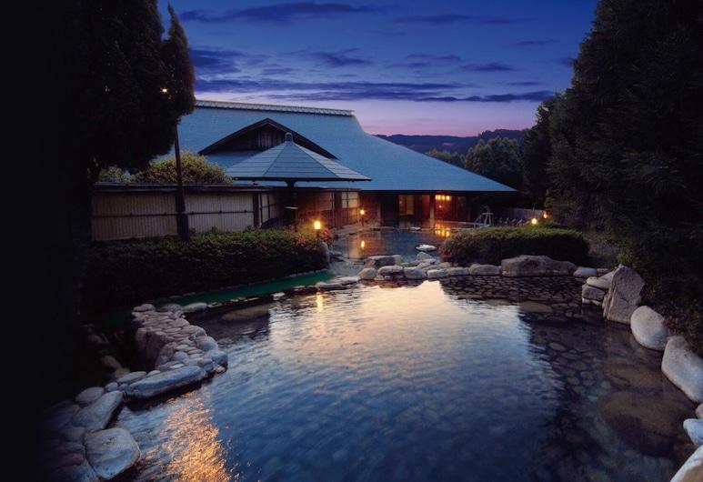 Watarase Onsen Hotel Himeyuri, Tanabe