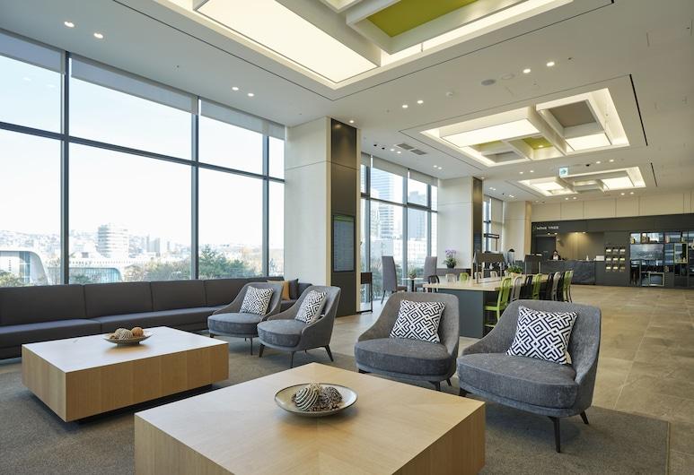 東大門九樹飯店, 首爾, 飯店內酒廊