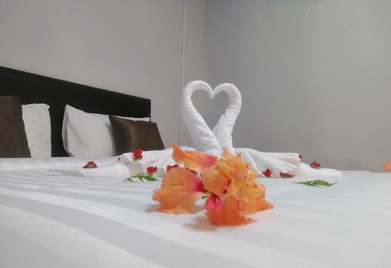 Kohmook boonchu boutique hotel, Ko Mook, Standard King Room, Guest Room