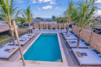 Picture of The Garden Shacks at Sandy Bay in Lembongan Island