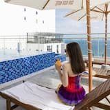 日光浴甲板