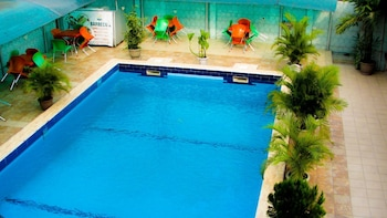 Picture of Terrace Green Hotels in Lagos