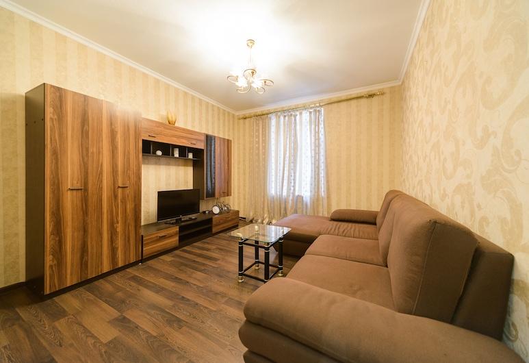 Apartments Kreshchatik 17-21, Kyiv