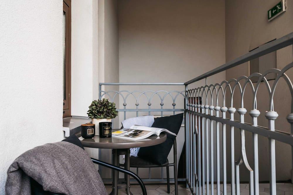Comfort Apartment, 1 Bedroom - Balcony