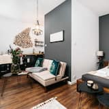 Comfort Apartment, 1 Bedroom - Room