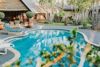תמונה של Iso'Bella Vita Guesthouse בפאלאבורווה