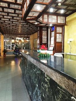 תמונה של Hotel Rodina בבנסקו