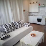 Studio (ST3) - Living Area