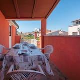 Apartment (B4+1 N3) - Balkon