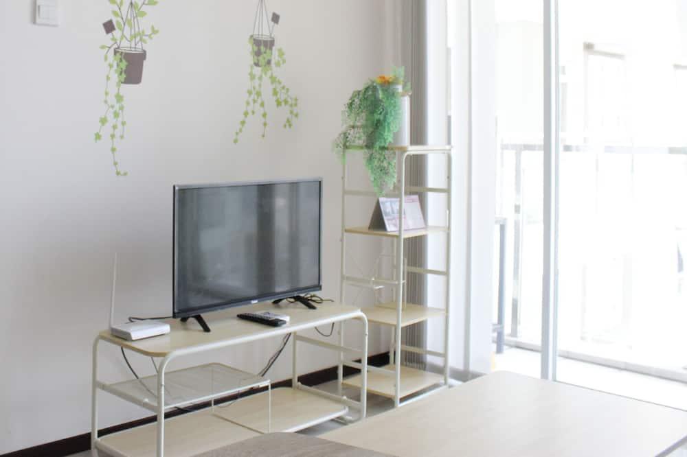 Habitación - Zona de estar
