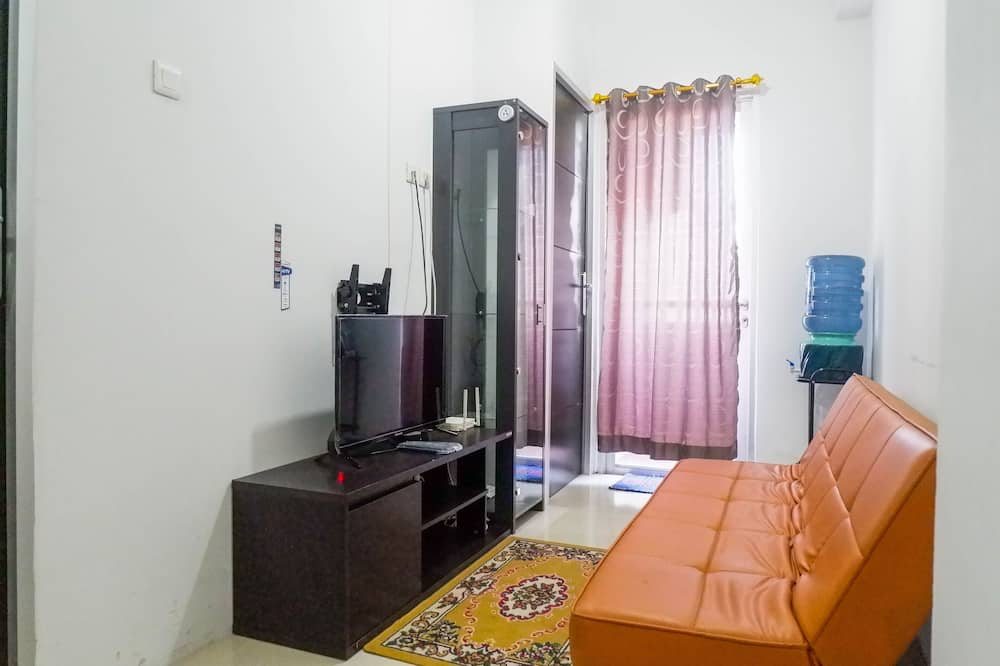 Zimmer - Wohnzimmer