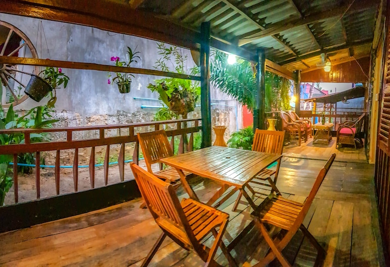 Cambodia Guesthouse, Koh Rong