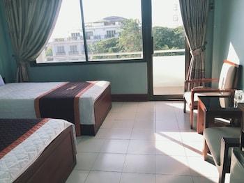 Vientian bölgesindeki Vientiane Chaleunxay Center Hotel resmi