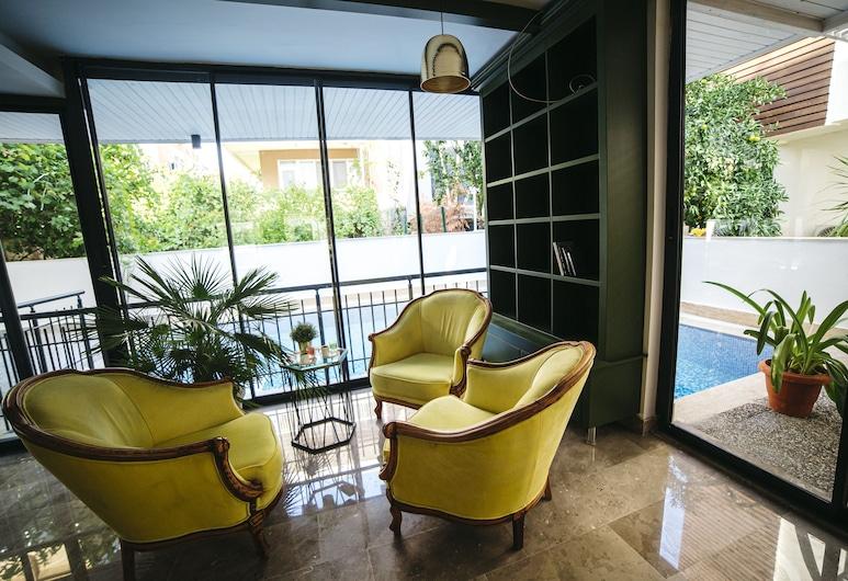 Antalya Nun Hotel Junior, Antalya, Außenpool