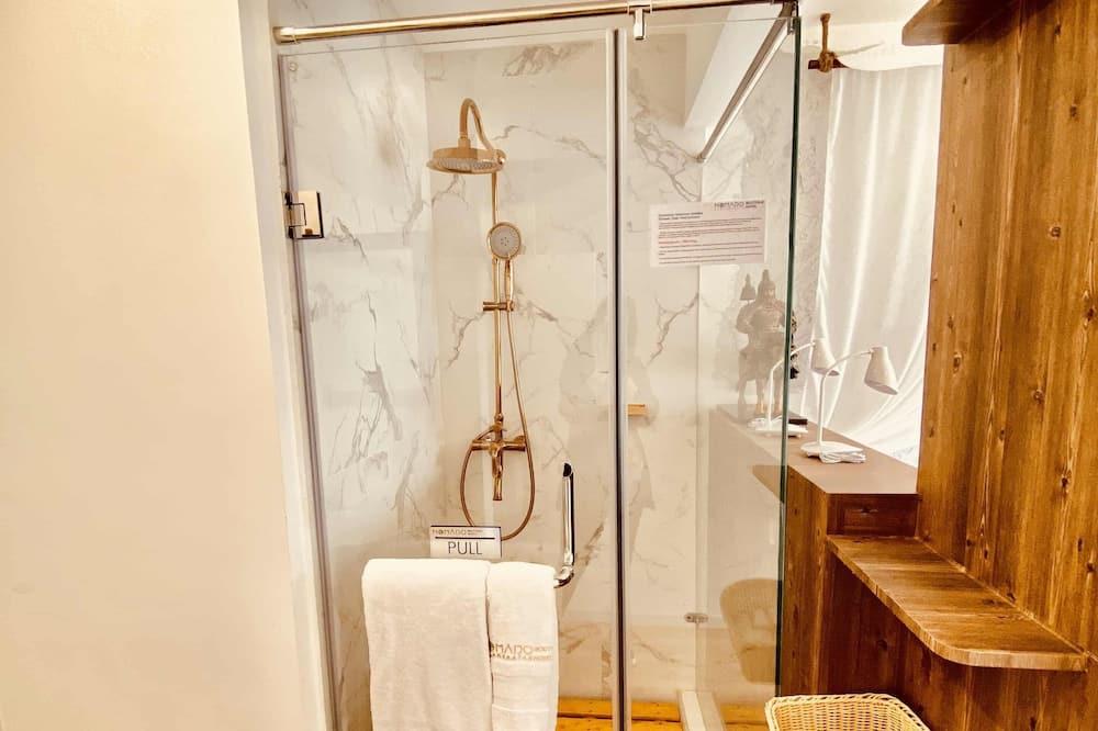 Двомісний номер категорії «Signature» - Ванна кімната