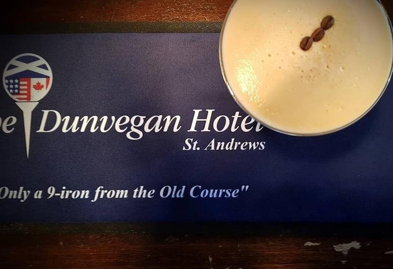 The Dunvegan Hotel, St. Andrews, Hotelový bar