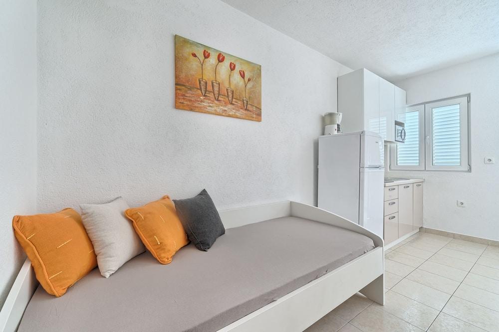 דירה, חדר שינה אחד (N1) - סלון