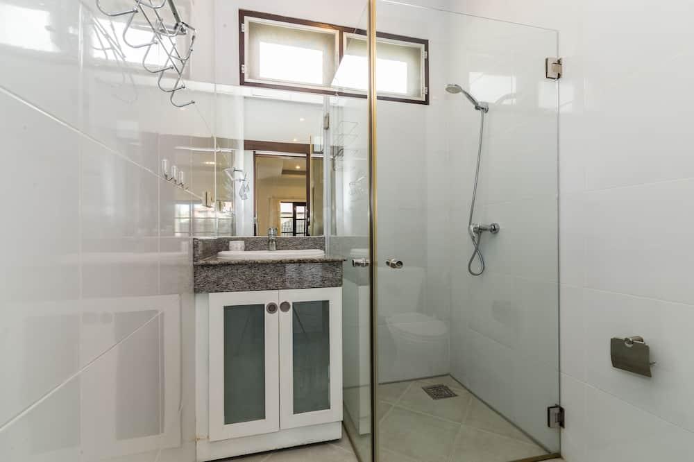 Štandardná vila, 3 spálne, nefajčiarska izba, kuchyňa - Kúpeľňa
