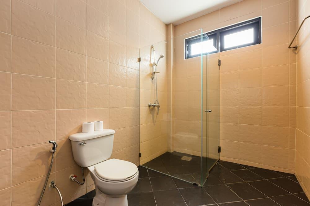 Standard-Villa, 4Schlafzimmer, Nichtraucher, Küche - Badezimmer