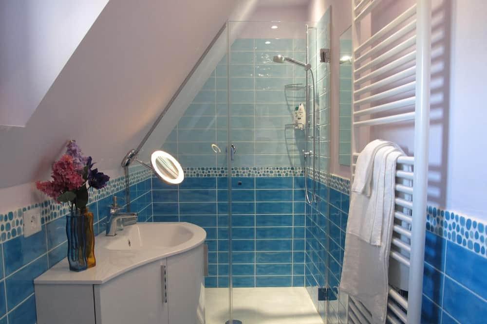 Superior Double or Twin Room, Ensuite - Bathroom