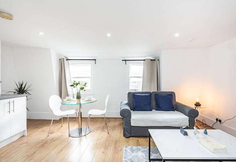Stunning Oxford Street Apartments, London, Inneneinrichtung