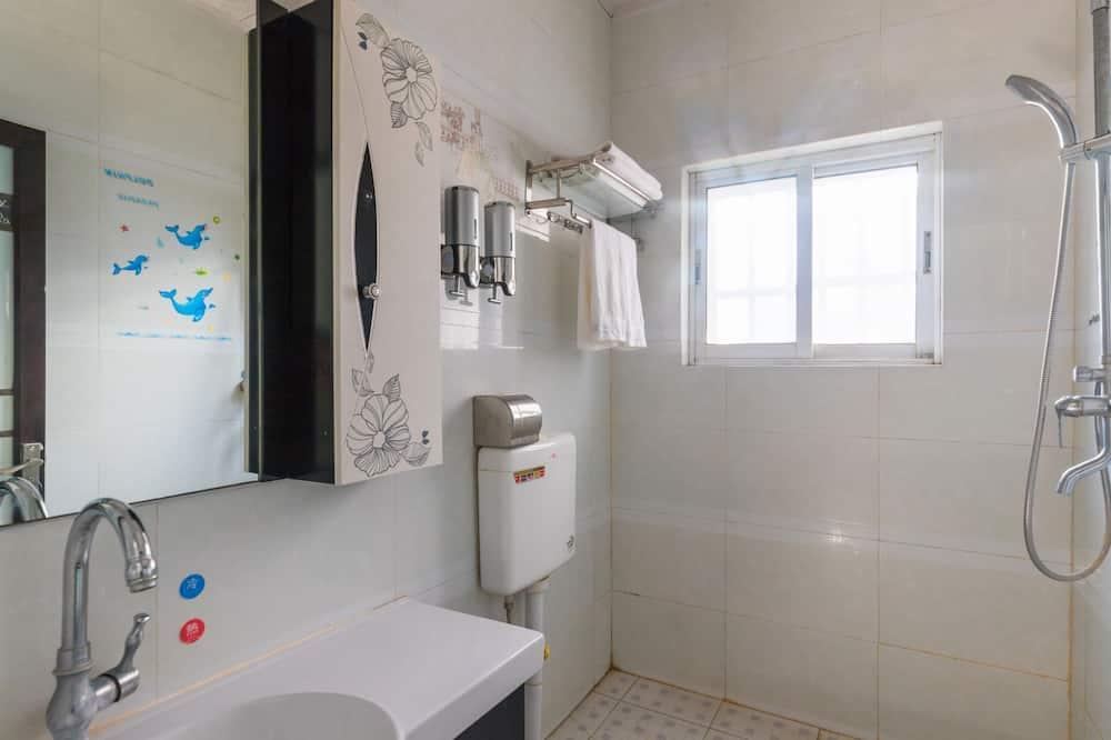 Exclusive Δίκλινο Δωμάτιο (Twin) - Μπάνιο