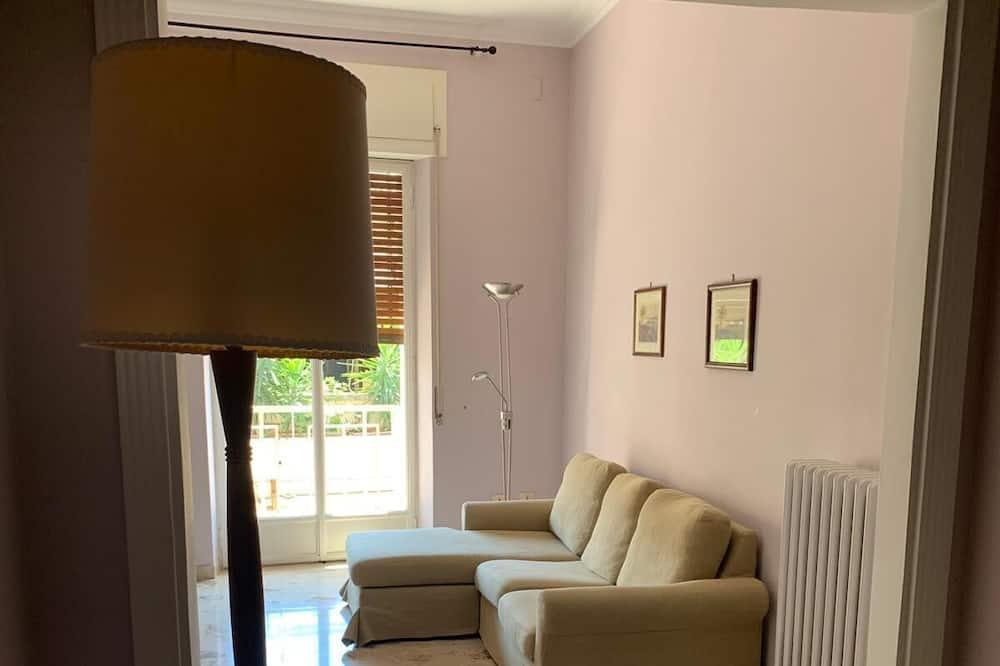 Appartamento, 3 camere da letto - Area soggiorno