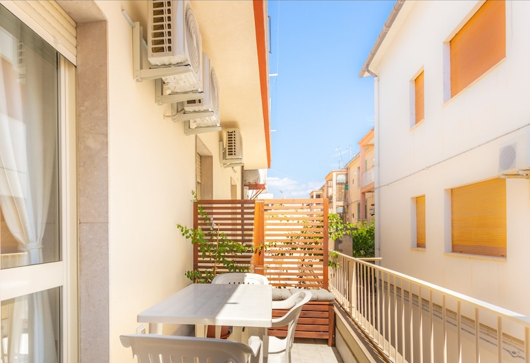 Anita Apartment, Noto, Apartment, 2 Bedrooms, Balcony