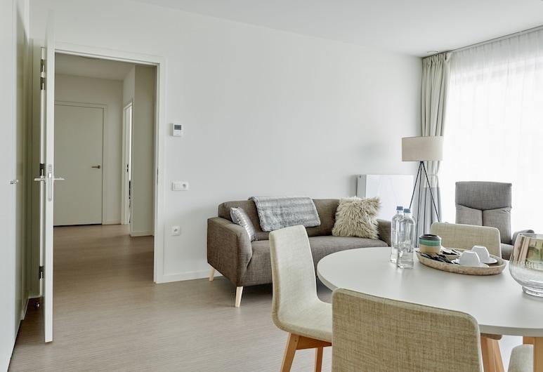 多米蒂斯翡翠港飯店, 安特衛普, 俱樂部公寓, 客廳