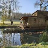 豪華小木屋 (du Castor) - 客房