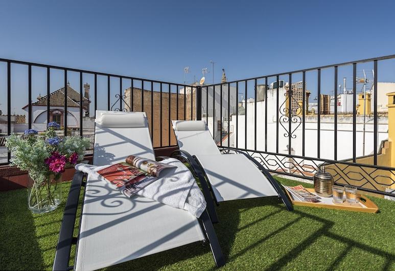 Duplex 2 Bedrooms in the Neighborhood of Santa Cruz. Lope de Rueda, Seville
