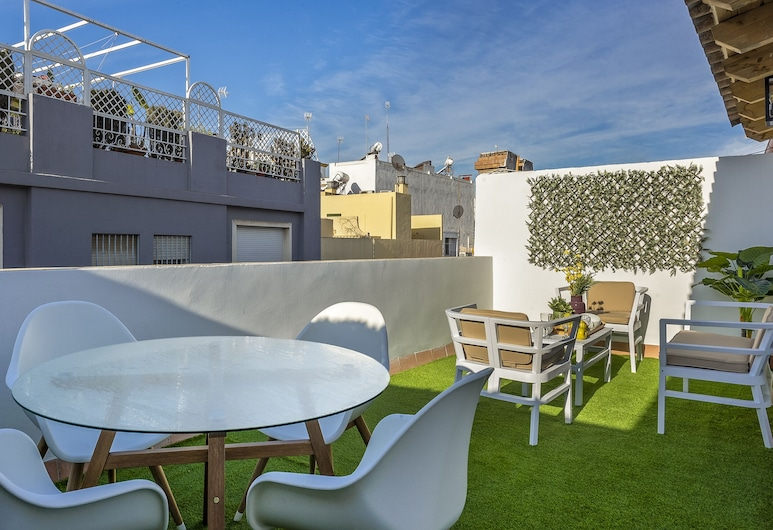 Beautiful and Brand new 2 BD Duplex With Terrace. Galera IV, Seville