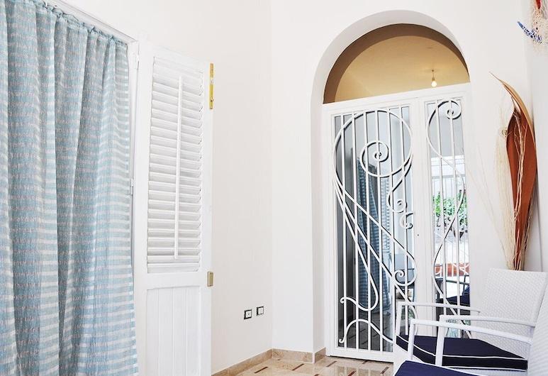 I tre Golfi Casa del Varo piano terra, San Vito Lo Capo, Nội thất