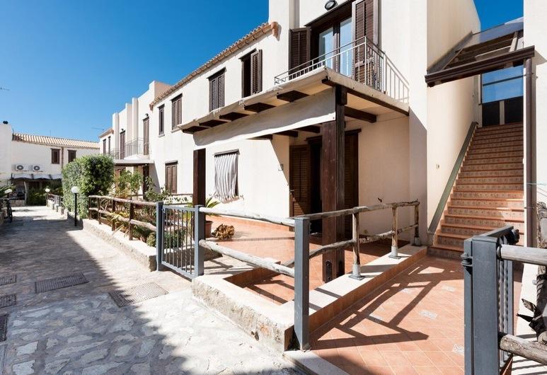 I tre Golfi Casa Vacanza Aurora Trilo primo piano, San Vito Lo Capo