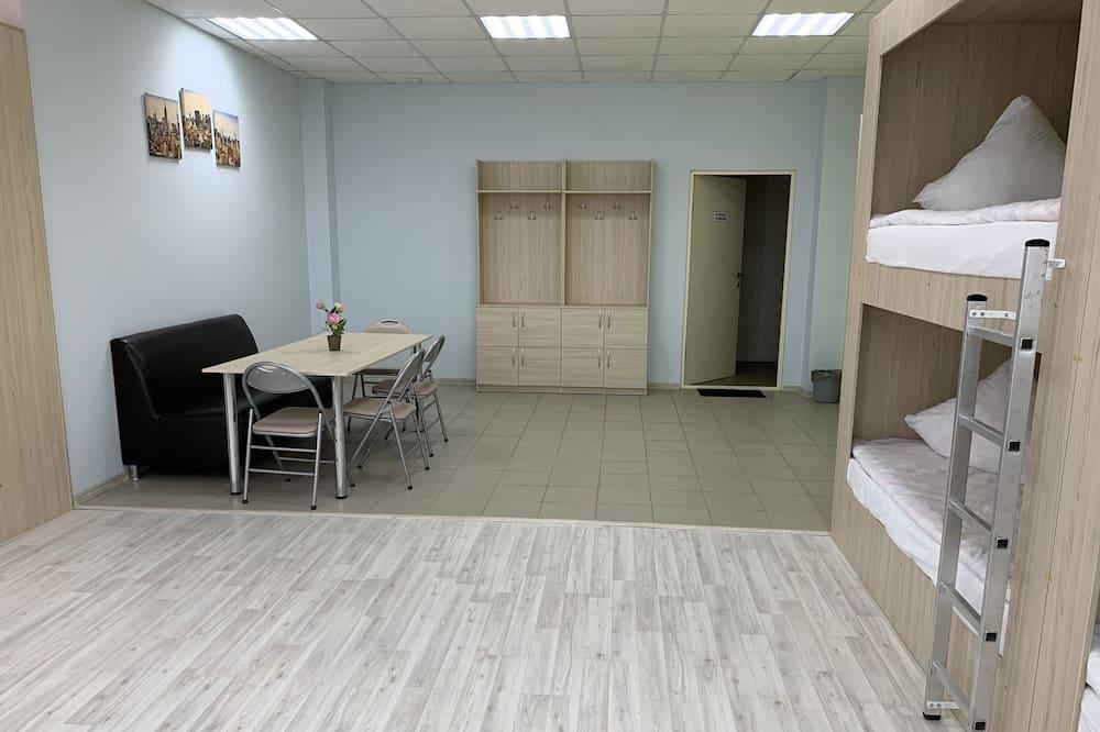 Shared Dormitory, Mixed Dorm (8 guests) - Guest Room