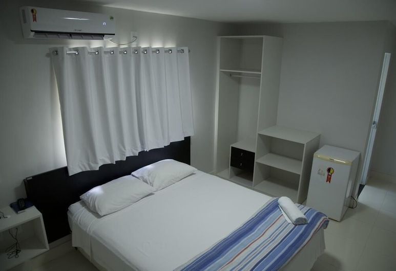 Hotel Macapaba, Macapa