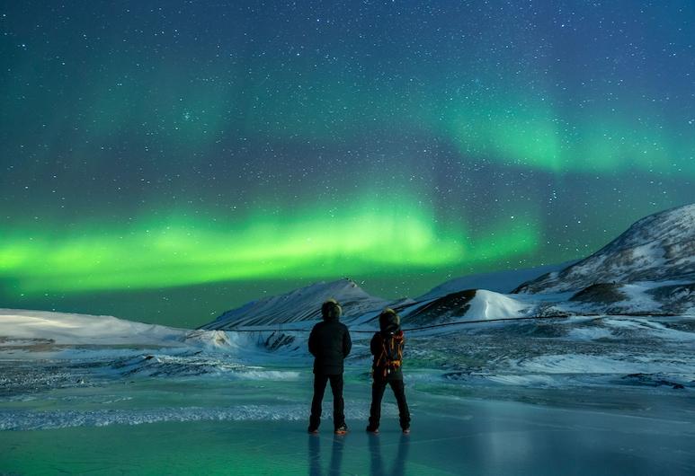 Svalbard Hotell | Lodge, Longyearbyen, Ökotouren