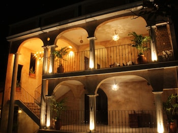 Fotografia do Hotel Kiin Wayeb em Valladolid
