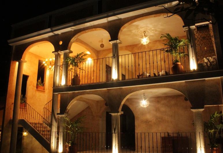 Hotel Kiin Wayeb, Valladolid